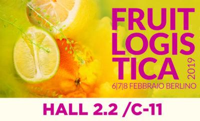 Fruitlogostica 2019
