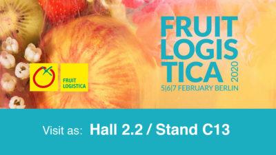 OP Consorzio Funghi di Treviso è presente a Fruit Logistica 2020