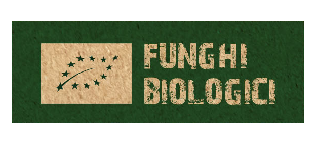 logo Funghi Biologici