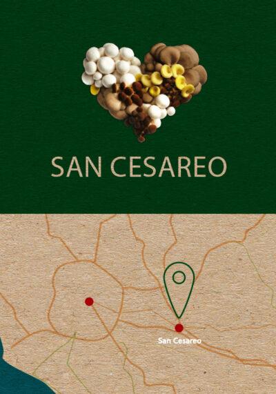 Polo logistico San Cesareo